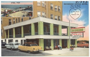 Format: Postcards/Cards / Institution: Boston Public Library