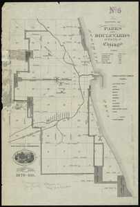 System of parks and boulevards of the city of Chicago