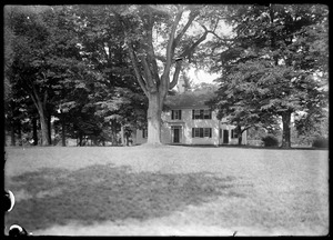 Cooley house/DEA Cooley house Longmeadow