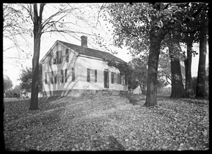 E. C. Griswald house Green Acre