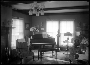 P. A. Williams parlor #2