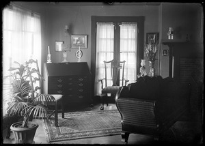 P. A. Williams parlor #3
