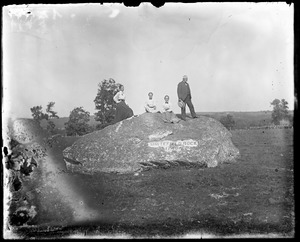 Whitefield rock