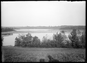 Shaw Pond (Spencer water supply)