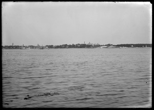 Fairhaven from New Bedford