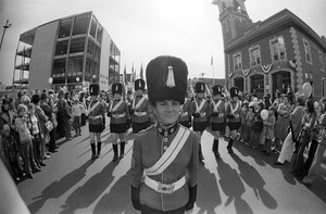 4th of July parade, Lawrence