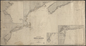 East coast of North America from Cape Canso to Delaware Bay