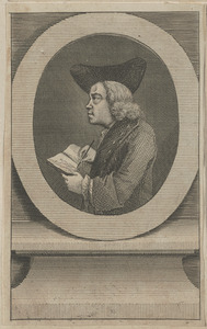 Untitled profile of Hogarth