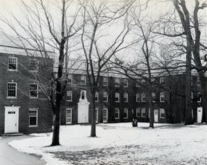 Peirce Hall