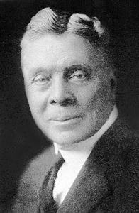 James Chalmers, Ph.D., 1917-1930