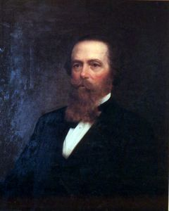 George B. Bigelow, 1855-1866