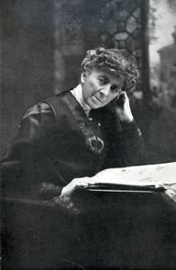 Portrait of Jennie E. Howard