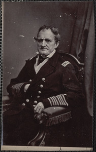 Admiral Gregory