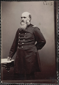 Perley, T. F. Colonel and Medical Inspector U.S. Army