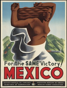 For the same victory! Mexico