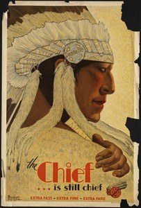 The Chief ...is still chief