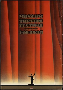 Moscow Theater Festival