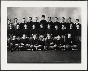 Arlington High School football team