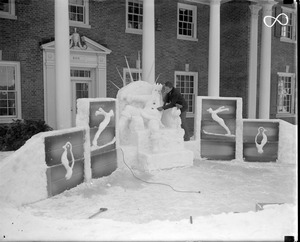 Dartmouth winter carnival