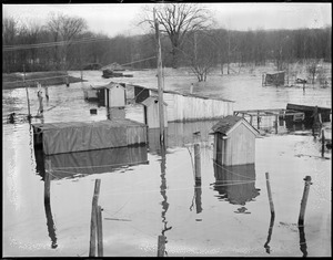 Flood, New England