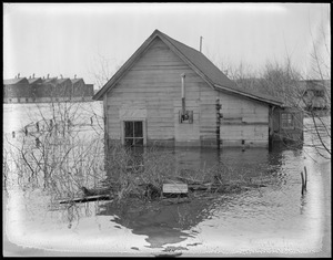 Flood - New England