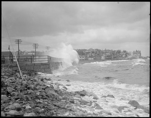 Revere (Beachmont) surf