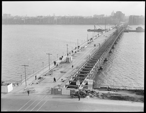 Harvard Bridge finally being overhauled after years of talk