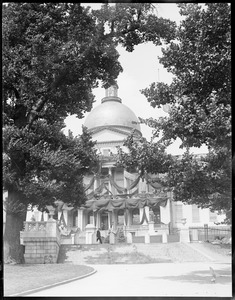 State House - G.D.R.
