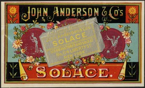 John Anderson & Co.'s Solace