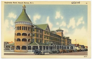 Engleside Hotel, Beach Haven, N. J.