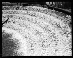 Waterfall in Winchester