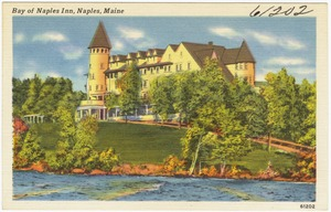 Bay of Naples Inn, Naples, Maine