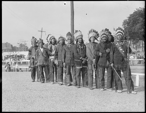 Indians from Maine