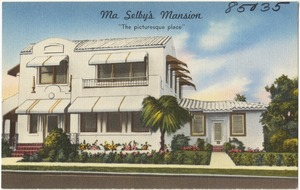 Ma Selby's Mansion
