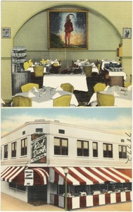 Betty and Frank's Red Devil Restaurant
