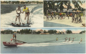 All American Water Ski School
