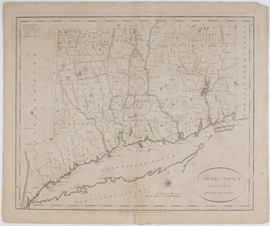 Connecticut from the best authorities