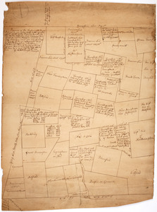 Province of the Massachusetts Bay & pursuant to an order made by the great & Genl. Court of the province June 11th 1762