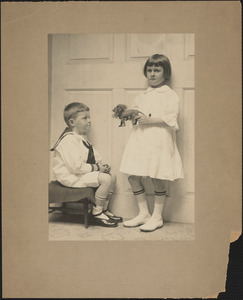 John and Isabel Wight