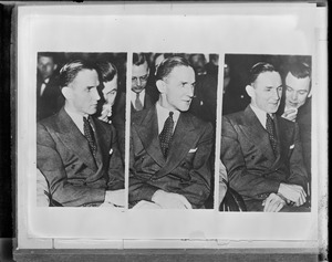 Atty. Riley and Hauptmann (suspect in Lindbergh trial)