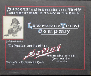 Lawrence Trust Co.