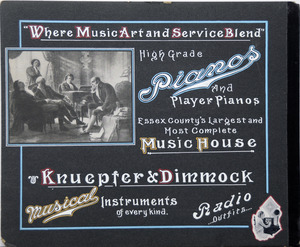 Knuepfer & Dimmock Pianos