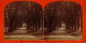 Lawrence Common, Lawrence St. Church
