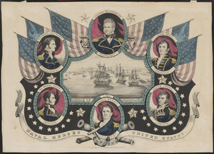Naval heroes of the United States