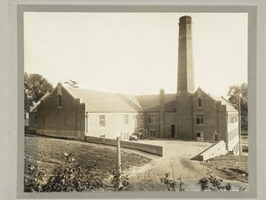 Power House, Perkins School for the Blind