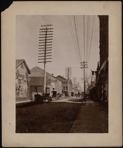 Acushnet Avenue, New Bedford