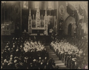 Funeral of Rt. Rev. Monsignor Hugh J. Smyth