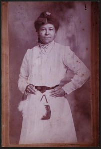 Margaret Hall Brown, Keitha's maternal grandmother
