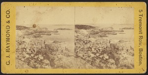 View at Marblehead