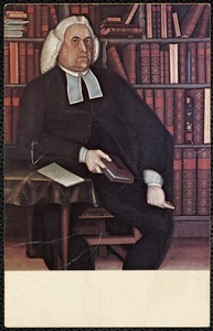 Reverend Ebenezer Devotion (1714-1771)